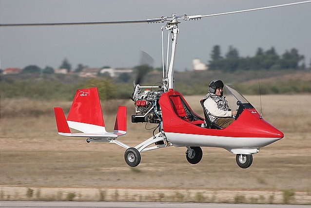 Autogyro