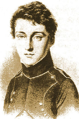Sadi Carnot (1796-1832): was the father of thermodynamics