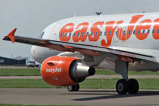 The Airbus A320 family have appealed to many low-cost carriers, such as EasyJet, directly replacing the Boeing 737.