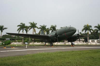 C-46 from Republic of China Air Force