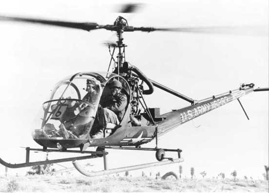 Early OH-23