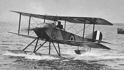 The Sopwith