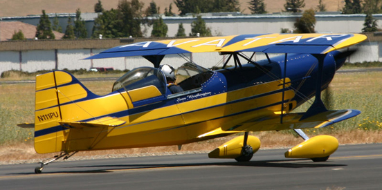 S1-11b Pitts Special