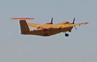 A DHC-5