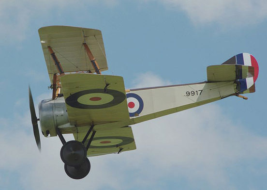 The Shuttleworth Collection's