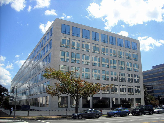 Former FAA Headquarters, Washington, D.C.