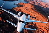 Beechcraft Model 2000 Starship.
