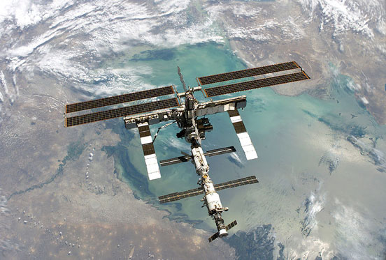 Kliper was planned to be Russia's and even Europe's primary access route to the International Space Station