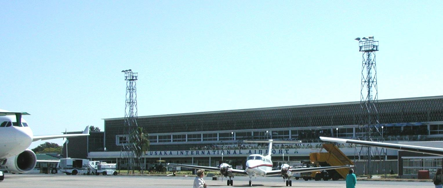Car Hire Lusaka Airport Zambia